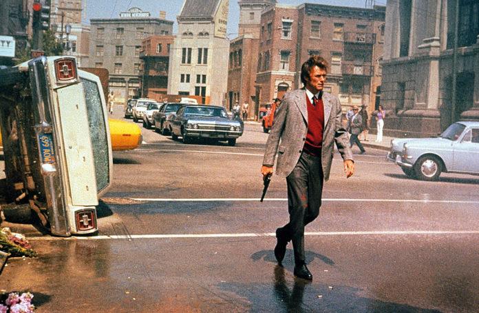 Harry el sucio (1971)