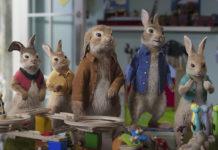 Peter Rabbit 2: A la fuga (2021)