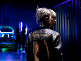 Titane triunfa en el palmarés del Festival de Cannes 2021