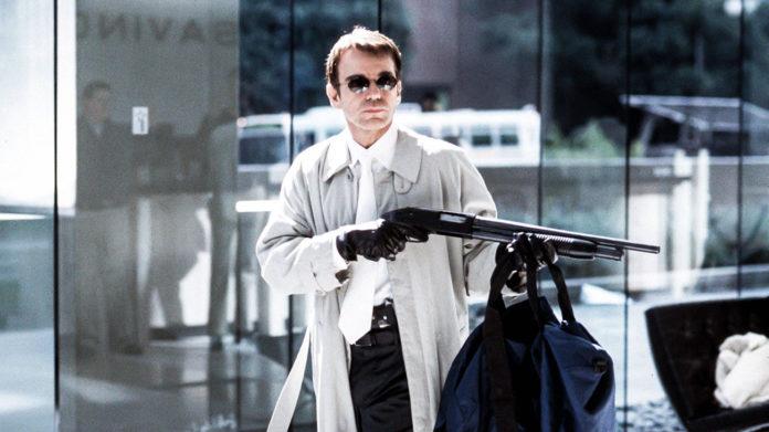 Billy Bob Thornton en Bandits (2001)