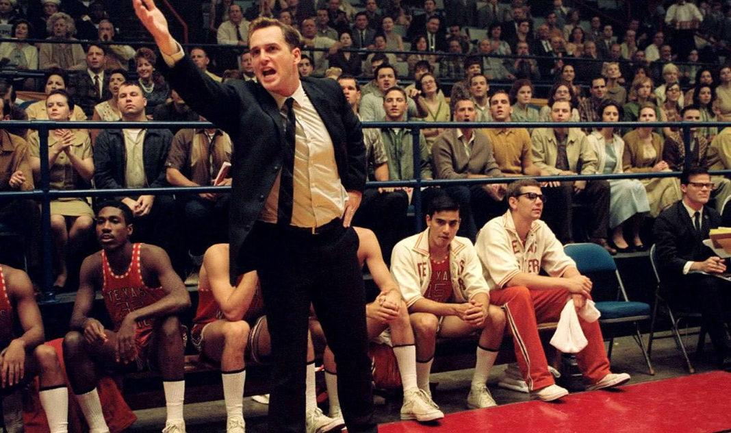 Películas de baloncesto: Camino a la gloria (2006)