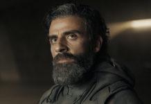 Oscar Isaac en Dune (2021)