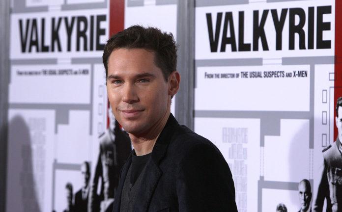 Bryan Singer, director de Valkiria