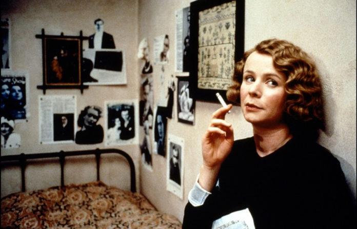 Emily Watson en una de sus películas más destacadas, Gosford Park (2001)