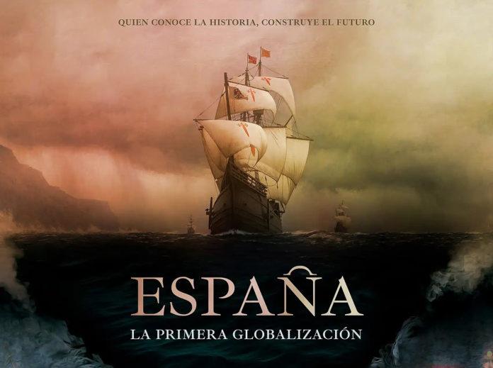España, la primera globalización (2021)