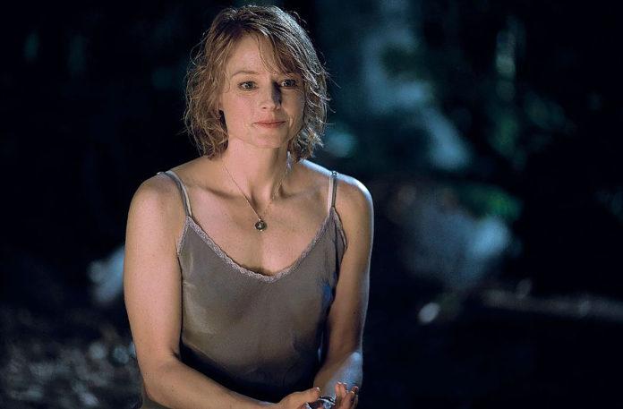 Jodie Foster en La isla de Nim (2008)