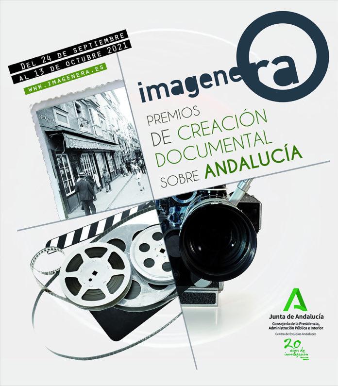 Premios Imagenera 2021